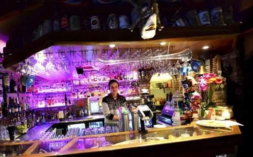 Mytteriet Pub