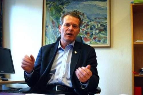 Ordførerens Hjørne