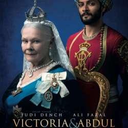 """Mer om """"Victoria and Abdul"""" på Filmweb.no"""