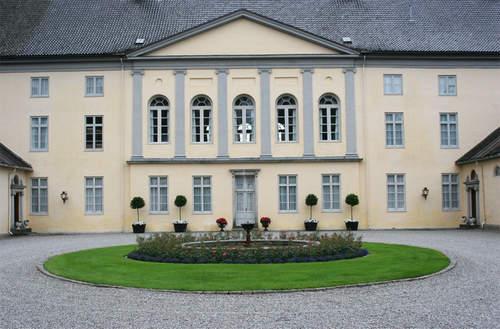 Jarlsberg Hovedgård