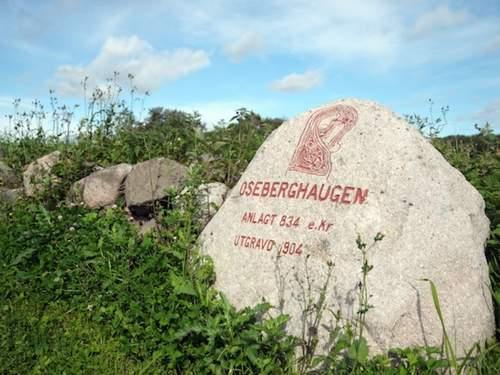 Oseberghaugen