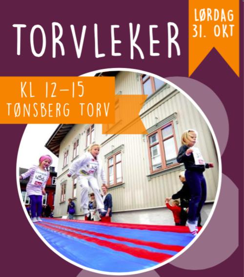 Raus Torvleker 2015