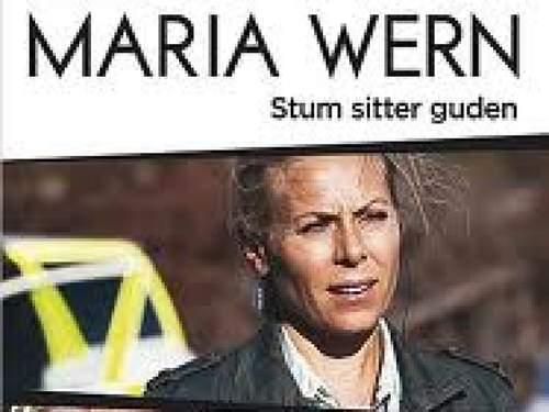 Maria Wern - Stum sitter guden