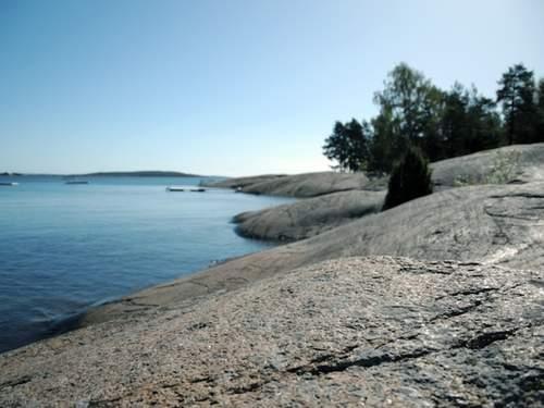 Fjærholmen Friområde