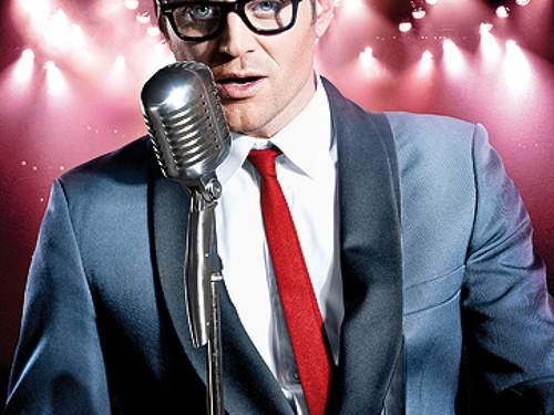 The Buddy Holly Concert