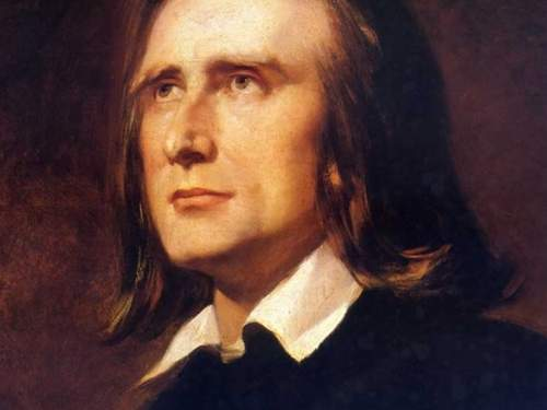 Franz Liszt 200 år!