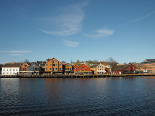 Tønsbergdagen 2011