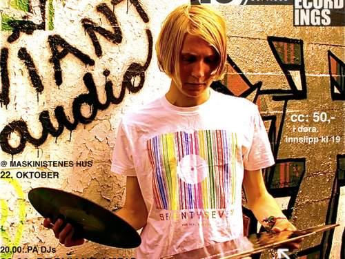 Proviant Audio release konsert