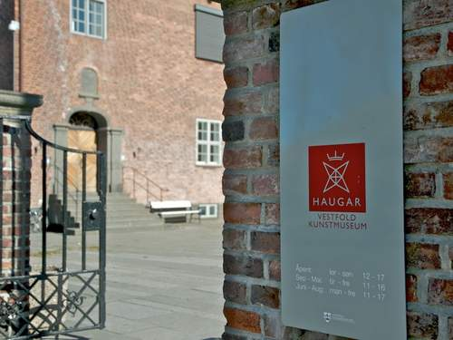 Haugar Vestfold Kunstmuseum