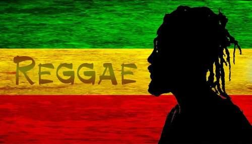 Reggae Café #3