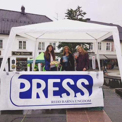 Årsmøte i Tønsberg Press