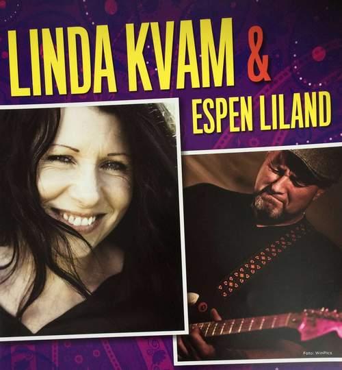 Linda Kvam & Espen Liland