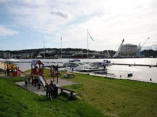 Tønsberg Gjestehavn