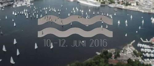 Færderseilasen 2016