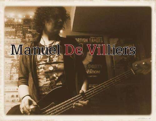 Manuel De Villiers