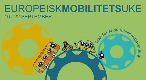 Bilfri dag i Tønsberg sentrum