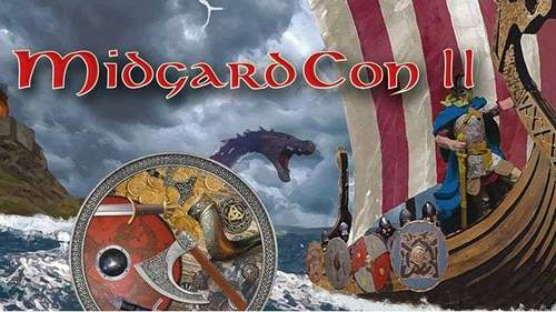 MidgardCon II