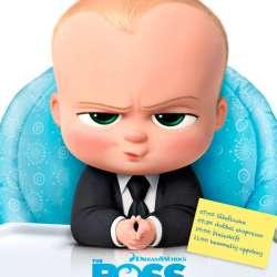 """Mer om """"The Boss Baby"""" på Filmweb.no"""
