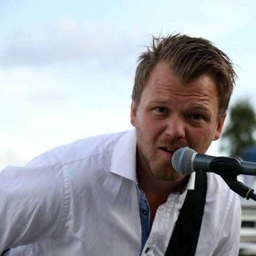 Stephan Heidenstrøm