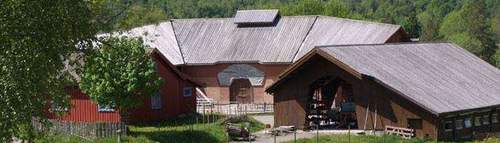 Vidaråsen Landsby