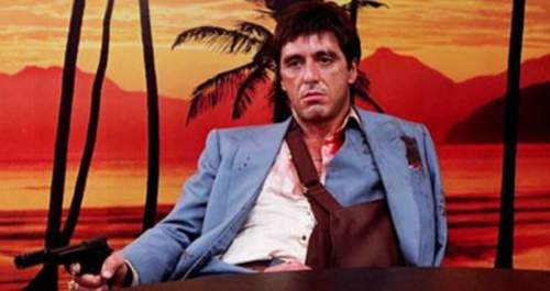 Throwback Monday: Scarface