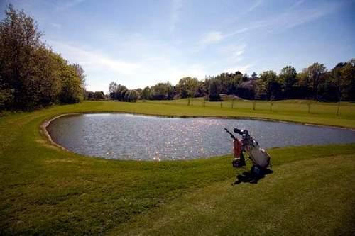 Golfsesongen på Tjøme åpner NÅ!