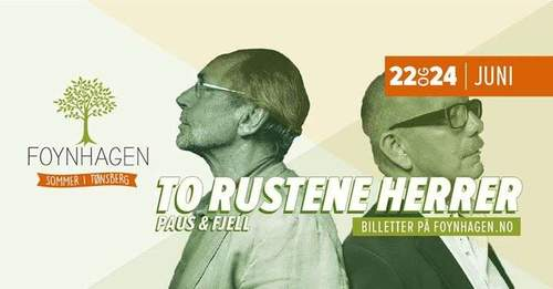 To Rustene Herrer