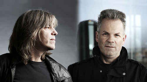 Mike Stern /Jan Gunnar Hoff Quartet