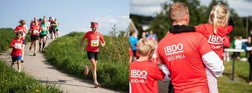 BDO-mila Tønsberg 2016