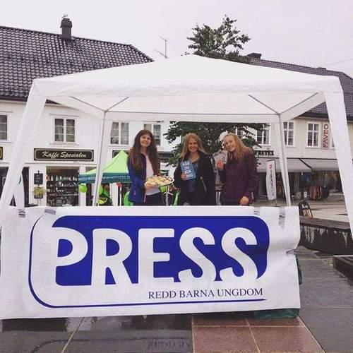 Informasjonsmøte om Tønsberg Press