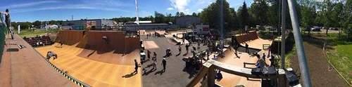 Skateskole