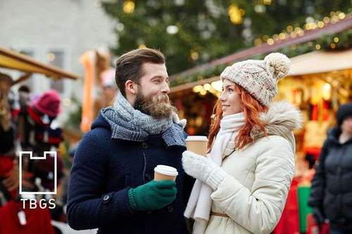Julemarked i Tønsberg