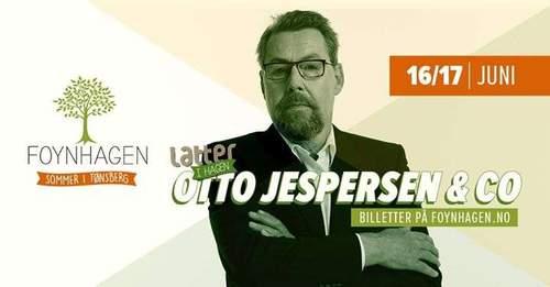 Otto Jespersen & Co
