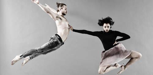 Oslo Danse Ensemble 2016