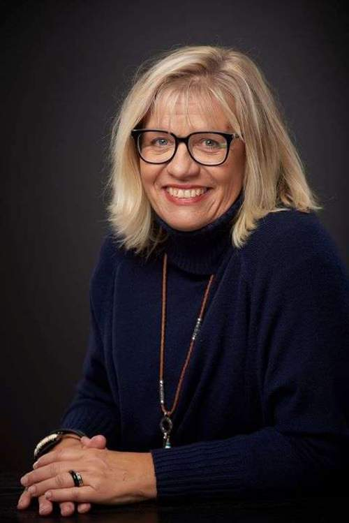 Boktimen med Lene Lauritsen Kjølner