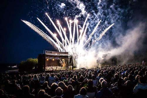 Fyrverkerikonserten 2016