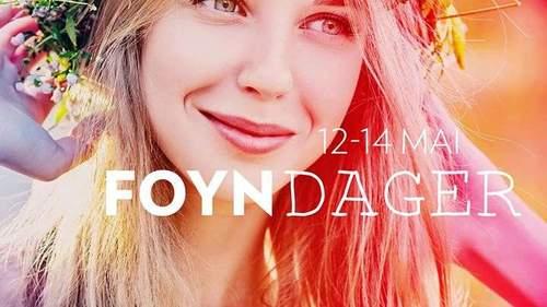 Foyndager