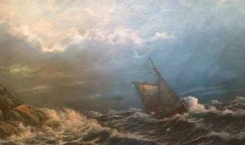 Seilkurs på Veierland