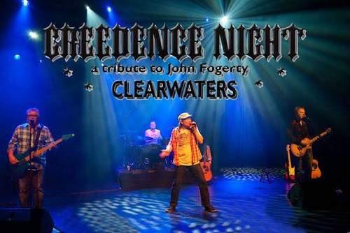 Creedence Night