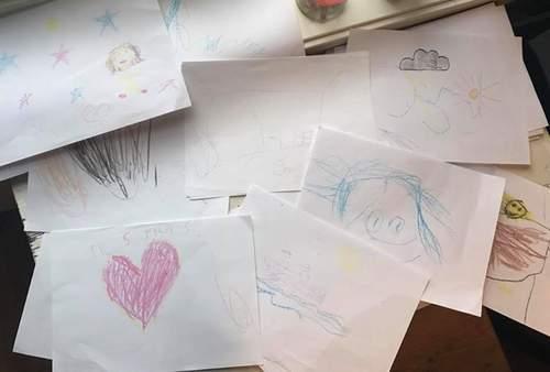 Barnas tegnekonkurranse!