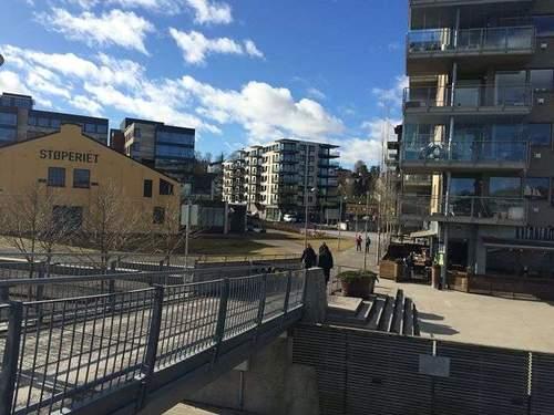 Utdeling Vestfold Venstres miljøpris