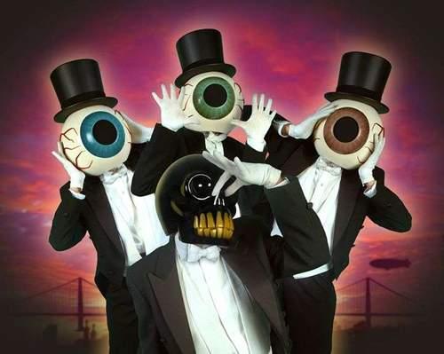 Dypdykk i musikkhistorien: Del 11: The Residents - det ultimate kultband