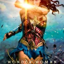 """Mer om """"Wonder Woman"""" på Filmweb.no"""