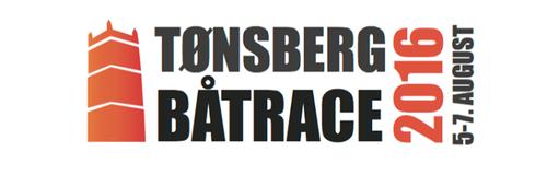 Tønsberg Båtrace 2016