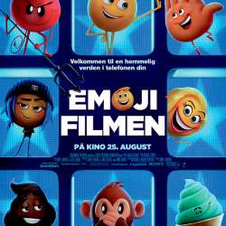 """Mer om """"Emojifilmen"""" på Filmweb.no"""