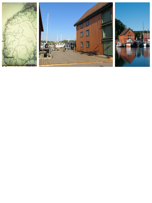Temakveld om Kystpilegrimsleia fra Stavanger til Trondheim
