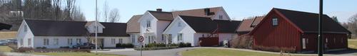 Hellagården Restaurant og Selskapslokaler