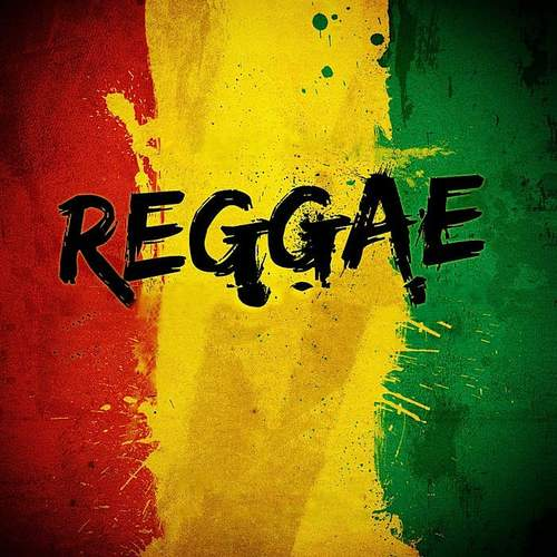 Reggae Café