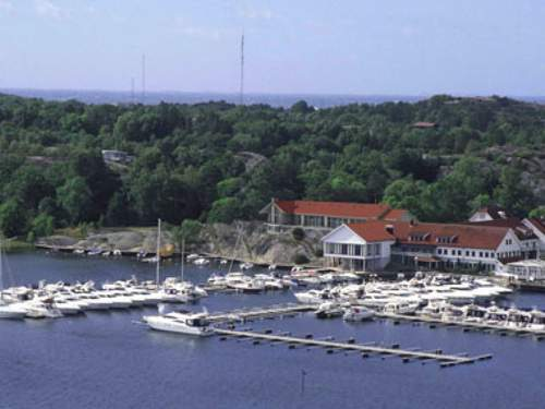 Scandic Havna Hotel