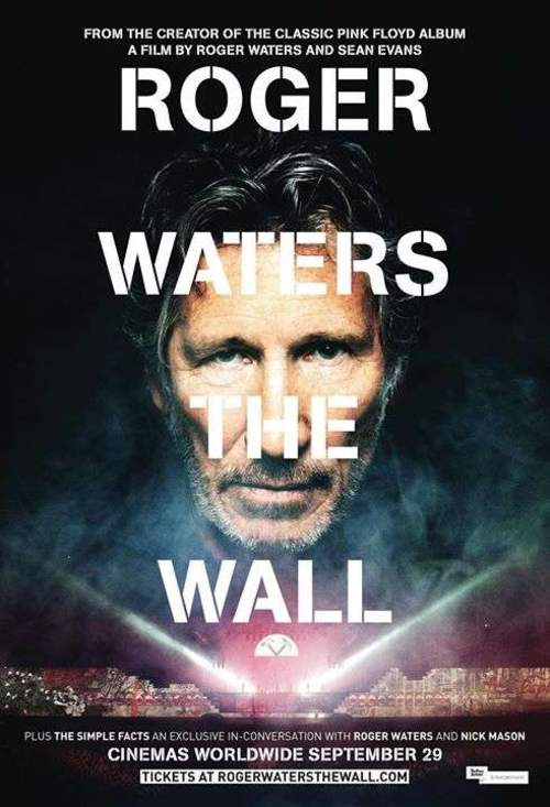 Roger Waters the Wall -konsertfilm